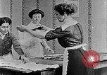Image of conservation of cotton Europe, 1916, second 19 stock footage video 65675071214