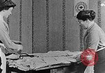 Image of conservation of cotton Europe, 1916, second 21 stock footage video 65675071214