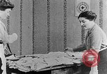 Image of conservation of cotton Europe, 1916, second 22 stock footage video 65675071214