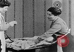 Image of conservation of cotton Europe, 1916, second 23 stock footage video 65675071214