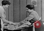 Image of conservation of cotton Europe, 1916, second 24 stock footage video 65675071214