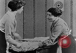 Image of conservation of cotton Europe, 1916, second 25 stock footage video 65675071214