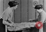Image of conservation of cotton Europe, 1916, second 26 stock footage video 65675071214