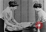 Image of conservation of cotton Europe, 1916, second 27 stock footage video 65675071214