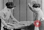 Image of conservation of cotton Europe, 1916, second 31 stock footage video 65675071214