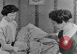 Image of conservation of cotton Europe, 1916, second 33 stock footage video 65675071214
