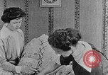 Image of conservation of cotton Europe, 1916, second 37 stock footage video 65675071214