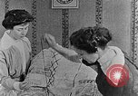 Image of conservation of cotton Europe, 1916, second 39 stock footage video 65675071214