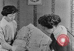 Image of conservation of cotton Europe, 1916, second 40 stock footage video 65675071214