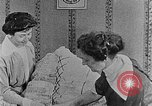 Image of conservation of cotton Europe, 1916, second 42 stock footage video 65675071214