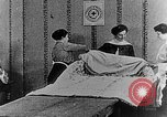 Image of conservation of cotton Europe, 1916, second 44 stock footage video 65675071214