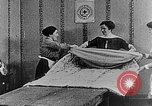 Image of conservation of cotton Europe, 1916, second 46 stock footage video 65675071214