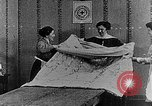 Image of conservation of cotton Europe, 1916, second 47 stock footage video 65675071214