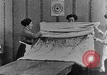 Image of conservation of cotton Europe, 1916, second 48 stock footage video 65675071214