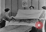 Image of conservation of cotton Europe, 1916, second 50 stock footage video 65675071214
