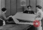 Image of conservation of cotton Europe, 1916, second 52 stock footage video 65675071214