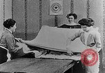 Image of conservation of cotton Europe, 1916, second 53 stock footage video 65675071214