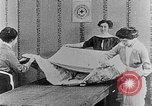 Image of conservation of cotton Europe, 1916, second 54 stock footage video 65675071214