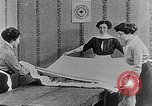 Image of conservation of cotton Europe, 1916, second 55 stock footage video 65675071214
