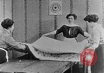 Image of conservation of cotton Europe, 1916, second 56 stock footage video 65675071214