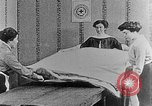 Image of conservation of cotton Europe, 1916, second 57 stock footage video 65675071214