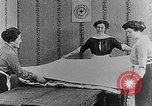 Image of conservation of cotton Europe, 1916, second 58 stock footage video 65675071214