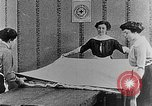 Image of conservation of cotton Europe, 1916, second 59 stock footage video 65675071214