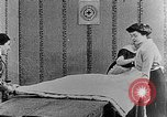 Image of conservation of cotton Europe, 1916, second 62 stock footage video 65675071214