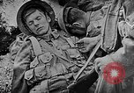 Image of British soldiers wearing gas masks Europe, 1916, second 2 stock footage video 65675071218