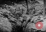 Image of British soldiers wearing gas masks Europe, 1916, second 11 stock footage video 65675071218