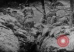 Image of British soldiers wearing gas masks Europe, 1916, second 12 stock footage video 65675071218