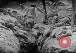 Image of British soldiers wearing gas masks Europe, 1916, second 13 stock footage video 65675071218