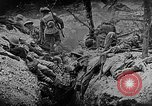 Image of British soldiers wearing gas masks Europe, 1916, second 16 stock footage video 65675071218