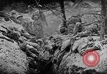 Image of British soldiers wearing gas masks Europe, 1916, second 17 stock footage video 65675071218