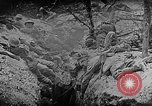 Image of British soldiers wearing gas masks Europe, 1916, second 20 stock footage video 65675071218