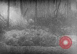 Image of British soldiers wearing gas masks Europe, 1916, second 29 stock footage video 65675071218
