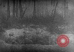 Image of British soldiers wearing gas masks Europe, 1916, second 36 stock footage video 65675071218