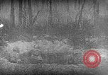 Image of British soldiers wearing gas masks Europe, 1916, second 40 stock footage video 65675071218