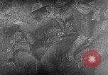 Image of British soldiers wearing gas masks Europe, 1916, second 43 stock footage video 65675071218