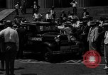Image of twenty millionth Ford Nashville Tennessee USA, 1931, second 2 stock footage video 65675071221