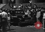 Image of twenty millionth Ford Nashville Tennessee USA, 1931, second 7 stock footage video 65675071221