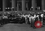 Image of twenty millionth Ford Nashville Tennessee USA, 1931, second 9 stock footage video 65675071221