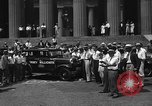 Image of twenty millionth Ford Nashville Tennessee USA, 1931, second 11 stock footage video 65675071221
