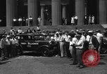 Image of twenty millionth Ford Nashville Tennessee USA, 1931, second 13 stock footage video 65675071221