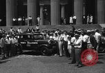 Image of twenty millionth Ford Nashville Tennessee USA, 1931, second 14 stock footage video 65675071221