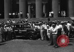 Image of twenty millionth Ford Nashville Tennessee USA, 1931, second 17 stock footage video 65675071221