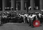 Image of twenty millionth Ford Nashville Tennessee USA, 1931, second 18 stock footage video 65675071221
