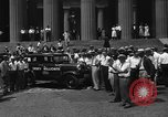 Image of twenty millionth Ford Nashville Tennessee USA, 1931, second 19 stock footage video 65675071221