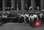 Image of twenty millionth Ford Nashville Tennessee USA, 1931, second 20 stock footage video 65675071221