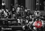 Image of twenty millionth Ford Nashville Tennessee USA, 1931, second 29 stock footage video 65675071221